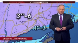 Morning Forecast for Nov. 15