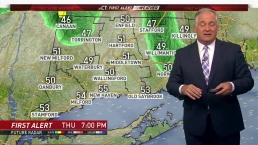 Morning Forecast for Oct. 17