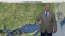Morning Forecast for Sept. 22