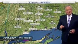Morning Forecast for Weds Nov 14