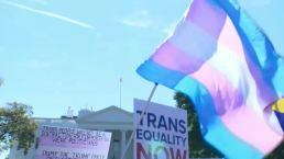 Reported Plan Targeting Transgender People Sparks Fury