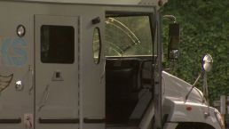 Guard Killed in Armored Car Ambush in Texas