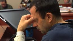 US Gymnastics Team Doctor Faces Victims of Abuse in Court