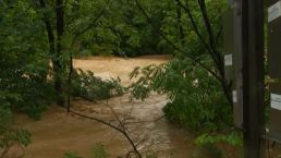 State of Emergency in West Virginia After Heavy Flooding