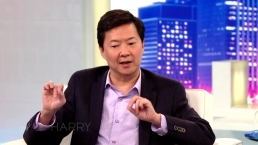 Ken Jeong and Harry Talk Ken's Pre-Acting Career