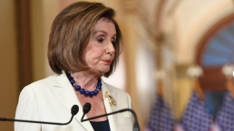 WATCH: Speaker Nancy Pelosi's Full Announcement Calling for Drafting of Impeachment Articles