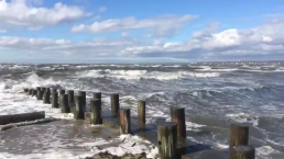 Old Saybrook Windy Weather