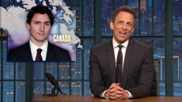 'Late Night': A Closer Look at Trump Cracking Down on Canada