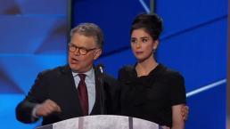 Sarah Silverman Calls Sanders Holdouts 'Ridiculous'