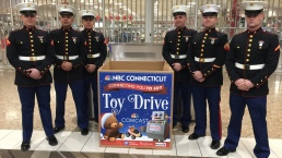 Connecting You to Joy: Annual Toy Drive