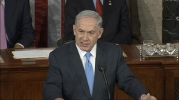 Netanyahu: Iran, ISIS in a