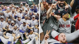 Dodgers, Red Sox Look to Add to World Series Totals