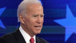 Biden Claims Endorsement From 'Only' Female Black Senator