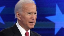 Biden Claims Endorsement by 'Only' Female Black Senator