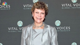 Cokie Roberts Dies at 75