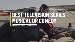 Golden Globe Nominations: Best Television Musical or Comedy