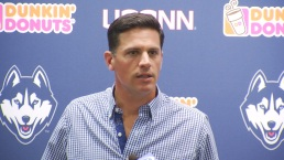 Diaco Names Starting QB