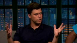'Late Night': 'Weekend Update' Duo on Conventions
