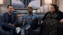 'This is Us' Cast Reflects on Emotional Christmas Episode