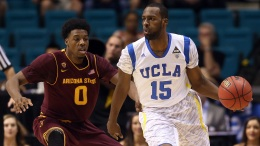 "UCLA Coach: ""I'd Rather Be a 12 Seed"" in San Jose"