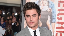 Zac Efron Speaks Candidly About Addiction Issues