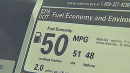 Rising Gas Prices Affect Car Sales