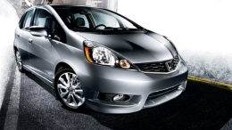 Win a Honda Fit
