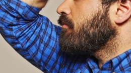 Beard Transplants Trending Among NYC's Hipsters