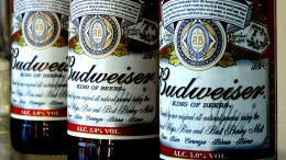 Watered Down Budweiser?