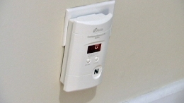 Officials Investigate Carbon Monoxide-Related Death