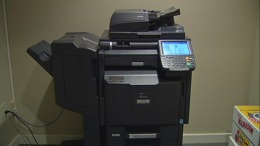 Business Sued for Scanning Paper in a Copier