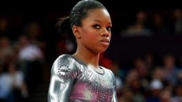 Gabby Douglas Book Signing in Madison