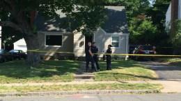 Man Died of Self-Inflicted Gunshot to Head in West Hartford: Police