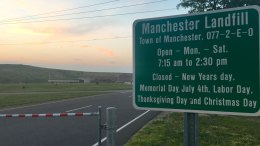 Manchester Stench Has Families Asking State for Help