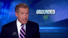 "Brian Williams Raps Snoop Dogg's ""Gin and Juice"""