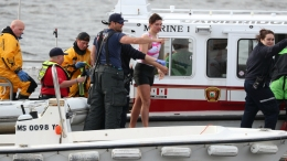 MIT Crew Team Rescued When Boats Capsize on Charles River