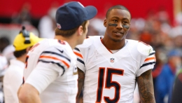Brandon Marshall Could Miss Pro Bowl: Report