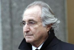 Investor Caught in Madoff Scheme Kills Himself