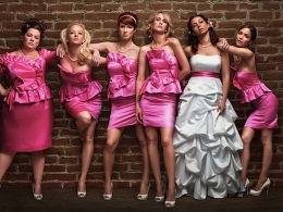 """""""Bridesmaids:"""" A Comedy to Put a Ring On"""