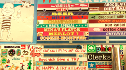 Get Scooped Up By the Willy Wonka of Ice Cream at Max & Mina's
