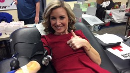 Donate Blood at NBC CT/Telemundo CT Blood Drive January 3