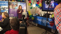 Donate Unused Airline Miles to Make-a-Wish Children