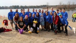Join Us For the Penguin Plunge Feb. 10 in Farmington