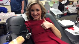 NBC CT Telemundo Connecticut  Blood Drive Today