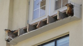 400 Repairs Needed After Deadly Calif. Balcony Collapse