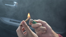 In Era of Legal Pot, Can Police Search Cars Based on Odor?