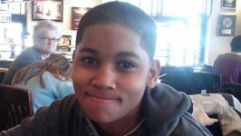 Cleveland Mayor Apologizes For Billing Tamir Rice's Family