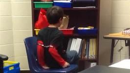 Disabled Students Shackled for Misbehaving: Lawsuit