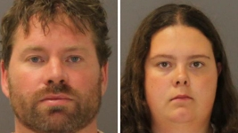 Prosecutors Seek 580 Yrs for Kidnapper of 2 NY Amish Girls