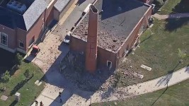 Explosion at Maryland School Injures Child, 2 Adults